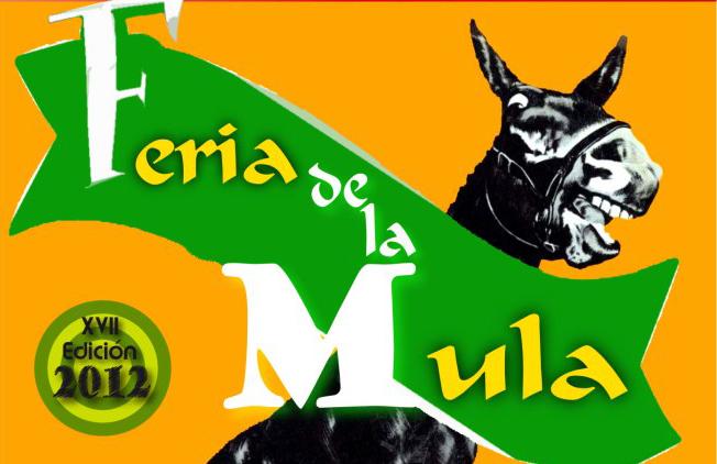 Feria-de-la-Mula-2012-cartel-1