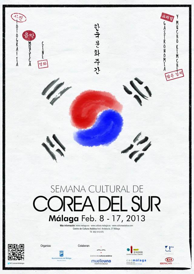 Poster-corea