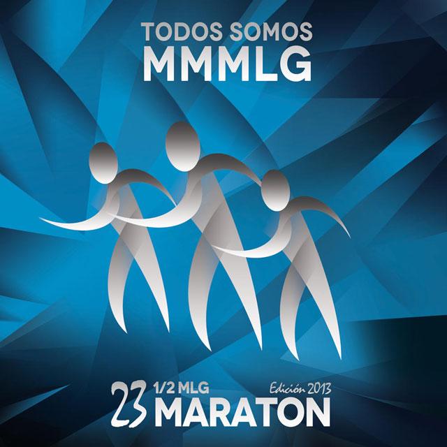 media maraton malaga-2013