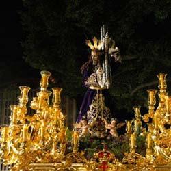 semana santa malaga-el rico