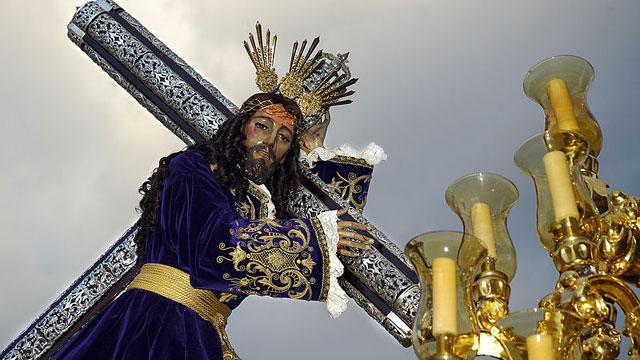 semana santa malaga-miercoles santo