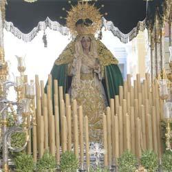 semana santa malaga-nueva esperanza