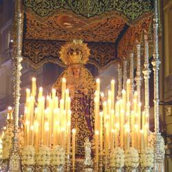semana santa malaga-penas