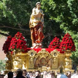semana santa malaga-resucitado