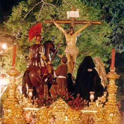 semana santa malaga-sangre