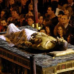 semana santa malaga-sepulcro