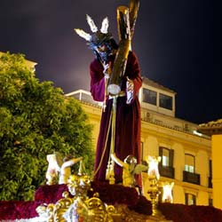 semana santa malaga-vineros