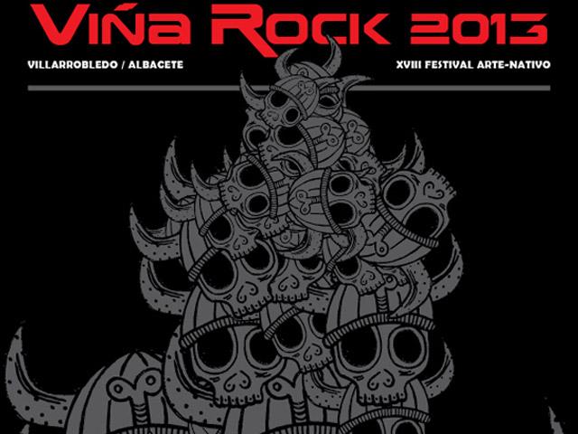 viña rock-2013
