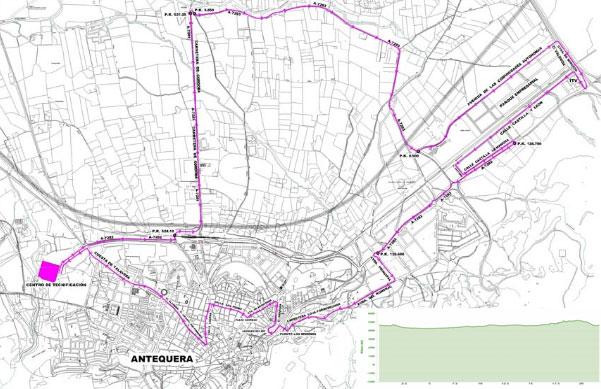 media-maraton-ciudad-antequera-2013-recorrido