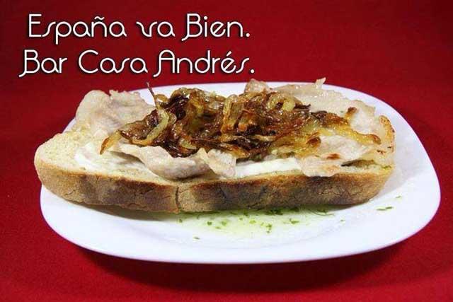 andresEspaña