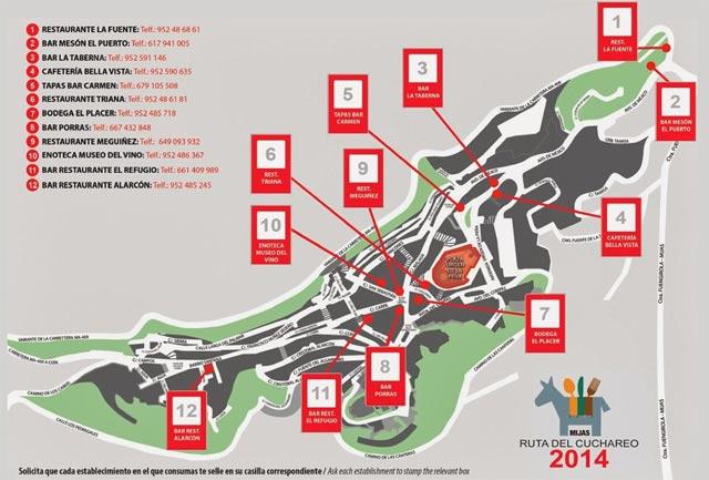 cuchareo-mijas-pueblo-2014-mapa-2
