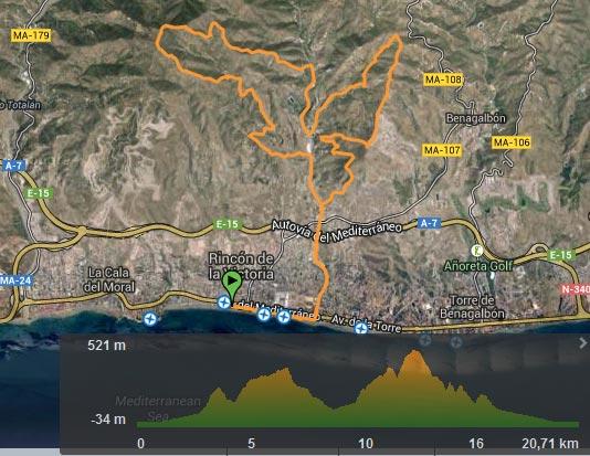 trail-la-capitana-2014-recorrido