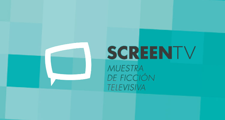 Screen TV Muestra de Ficción Televisiva