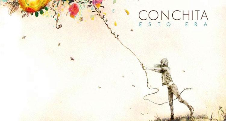 Concierto de Conchita en la Sala Cochera Cabaret de Málaga 2014