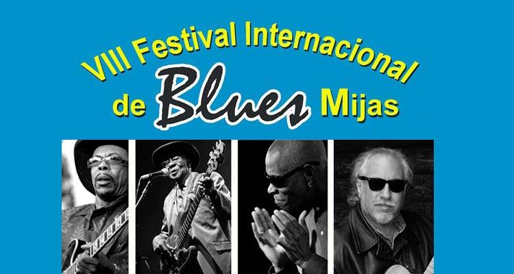 Festival Internacional de Blues de Mijas 2014