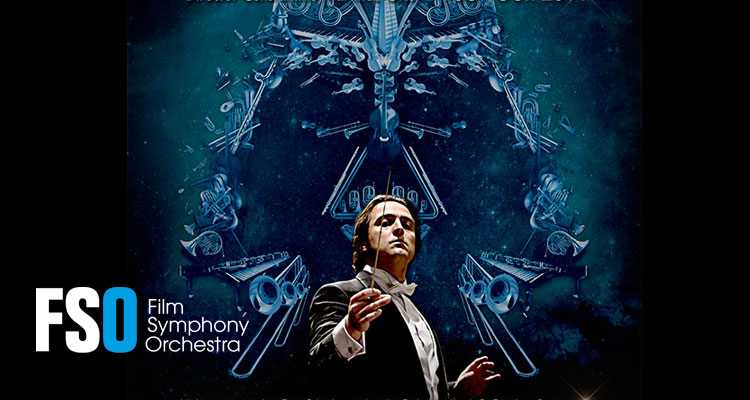 Film Symphony Orchestra Málaga 2014 La Mejor Música de Cine
