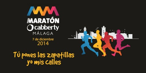 Maratón Málaga 2014