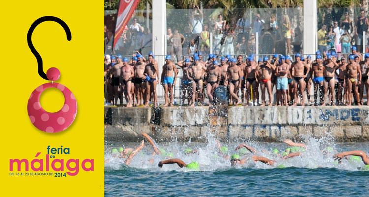 Deporte en Feria de Málaga 2014
