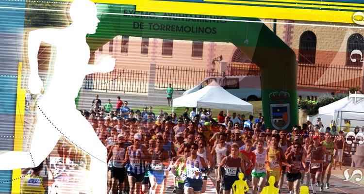 Carrera Feria de San Miguel 2014