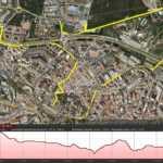 Recorrido Carrera San Miguel Torremolinos 2019