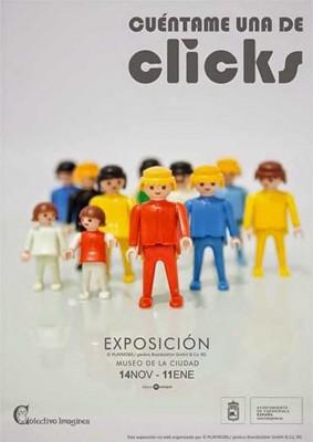 Cartel Expo Fuengirola