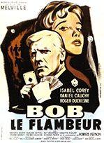Bob le flambeur - Festival de Cine Francés de Málaga 2014