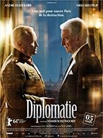 Diplomatie - Festival de Cine Francés de Málaga 2014