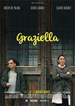 Graziella - Festival de Cine Francés de Málaga 2014