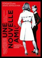 Une nou - Festival de Cine Francés de Málaga 2014velle amie