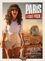 Parïs a tout prix - Festival de Cine Francés de Málaga 2014