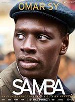 Samba - Festival de Cine Francés de Málaga 2014