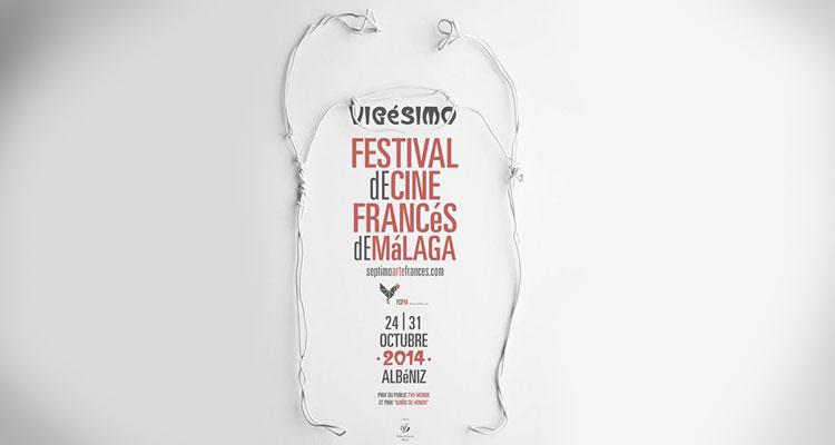 Festival de Cine Francés de Málaga 2014