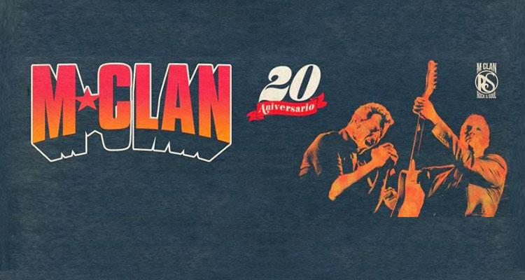 Concierto M-Clan Málaga 2014 París 15