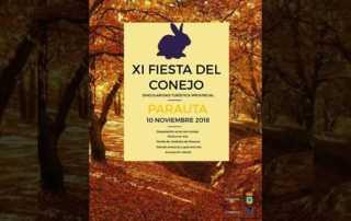 Fiesta del Conejo de Parauta 2018