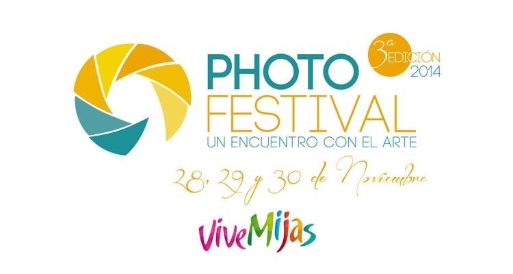 PhotoFestival 2014 - Festival de fotografía en Mijas Costa