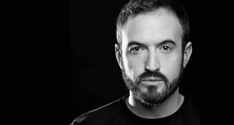 Alex O'Dogherty Málaga 2015 Cochera Cabaret