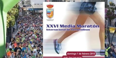 Media Maratón Torremolinos 2015