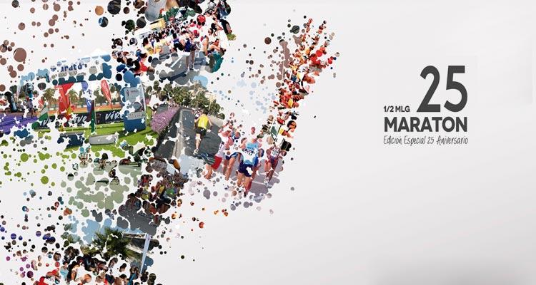 Media Maratón Málaga 2015