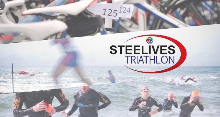 Steelives Half Triathlon Mijas 2015