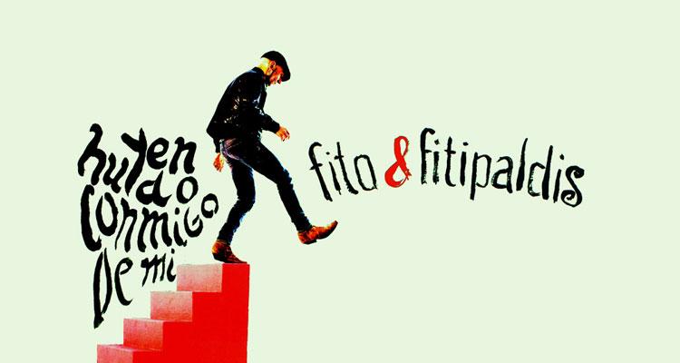 Concierto Fito y Fitipaldis Málaga 2015