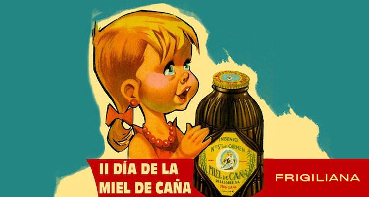 Día de la Miel de Caña Frigiliana 2015