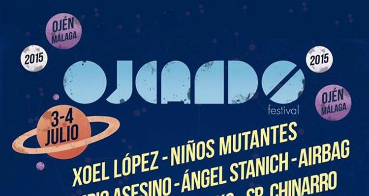 Ojeando Festival 2015