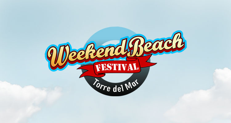 Weekend Beach Festival 2015 Torre del Mar