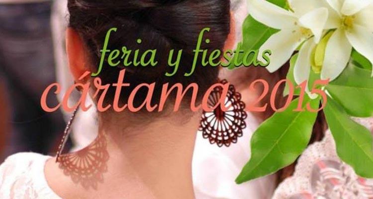 Feria de Cártama 2015
