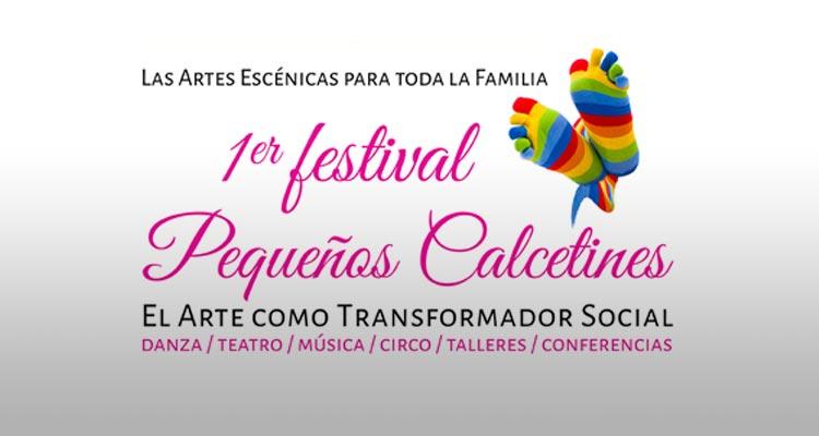 Festival Pequeños Calcetines Málaga 2015
