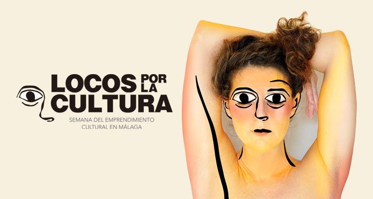 Locos por la Cultura Málaga 2015