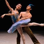 Ballet de Carmen Roche Festival Cueva de Nerja 2015