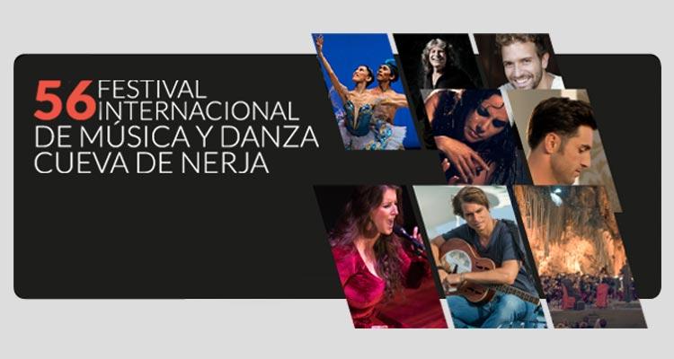 Festival Cueva de Nerja 2015