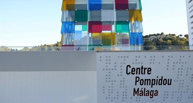 Microteatro Centre Pompidou Málaga 2015
