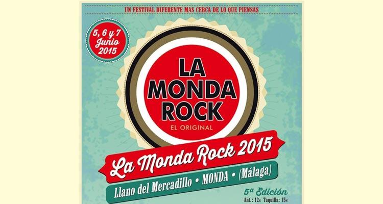 La Monda Rock 2015